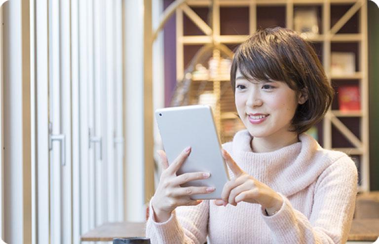 iPad対応のPOSでサロンはこう変わる!