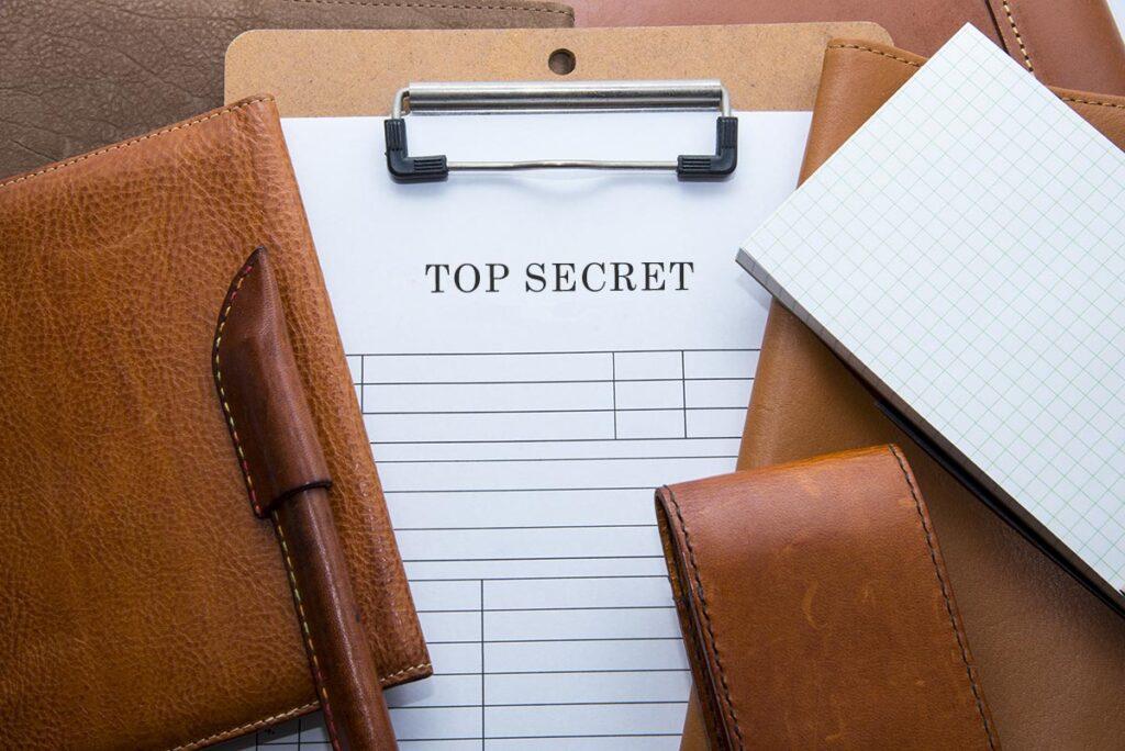 顧客管理の前に、個人情報の重要性を再確認